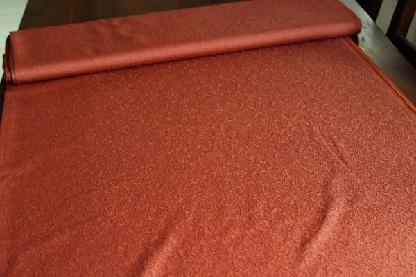 Stoff braun Dekostoff für Vorhänge Gardinen Kissen