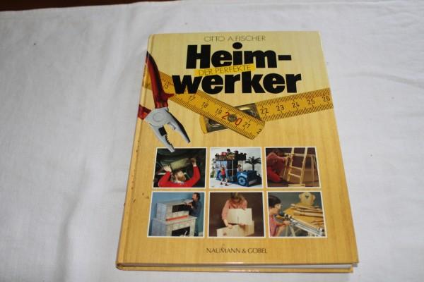 Buch Der perfekte Heimwerker Anleitung Bauen