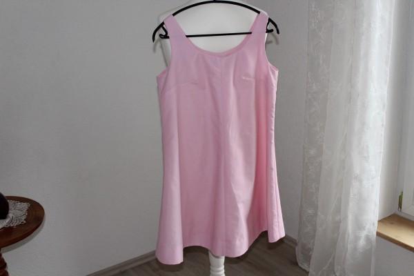 rosa Kleid Gr. S bis M Baby Doll